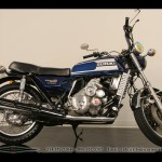 1975 Suzuki RE-5 For Sale