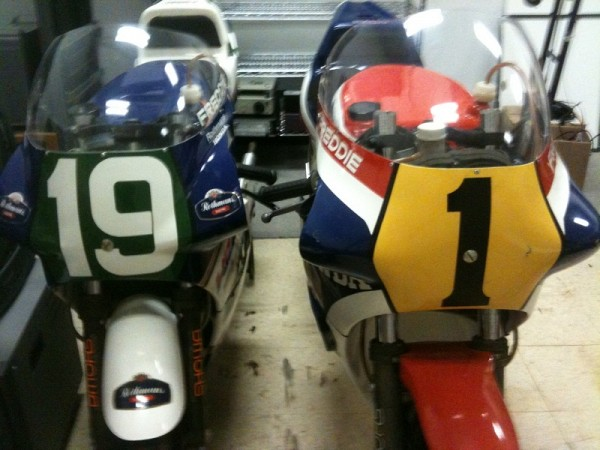 Freddie Spencer Motorcycles for sale