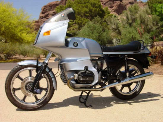 First Year Bmw R100rs Classic Sport Bikes For Sale