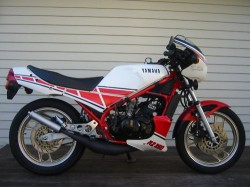 Two for Tuesday! A pair of Yamaha RZ350s for sale! | Classic Sport ...