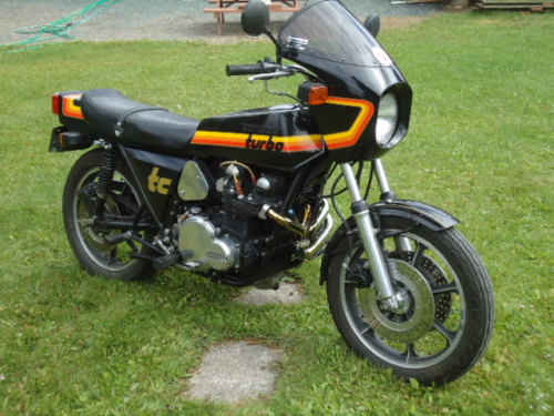 1979 Kawasaki Z1RTC For Sale