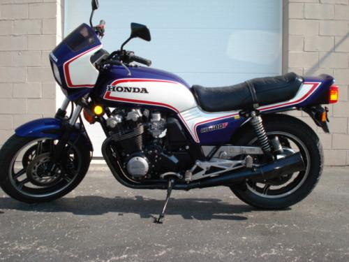 B1 Honda Service Of Cb1100f B1 Classic Sport Bikes For Sale