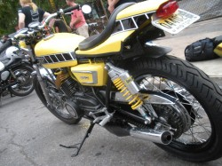 2000 Honda Shadow 750 Wiring Diagram in addition Mini Usb Plug Wiring Diagram together with Teds 1979 Yamaha Xs650 likewise 1965 Triumph Spitfire Mkii Wiring Diagram Wiring Diagrams as well M45 Maxson Quadmount On M20 Trailer. on rewiring chopper