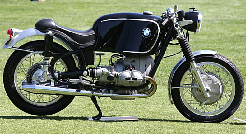 1968 bmw r60 classic sport bikes for sale. Black Bedroom Furniture Sets. Home Design Ideas