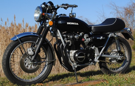 1972 Honda CB500 For Sale