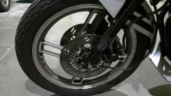 1982 Yamaha Seca Turbo Front Wheel