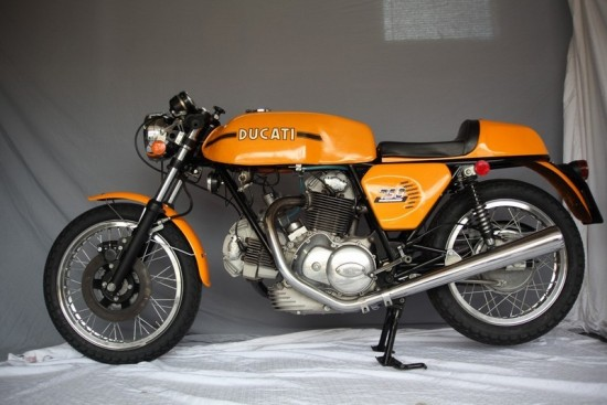 1974 ducati 750 sport for sale classic sport bikes for sale. Black Bedroom Furniture Sets. Home Design Ideas