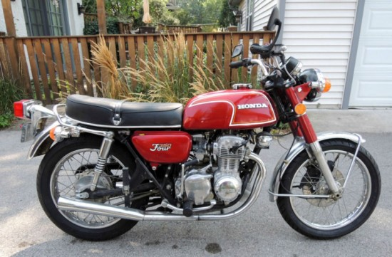 which 1973 honda cb350f is for you classic sport bikes which 1973 honda cb350f is for you classic sport bikes