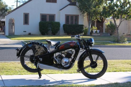 1934 Coventry Eagle For Sale