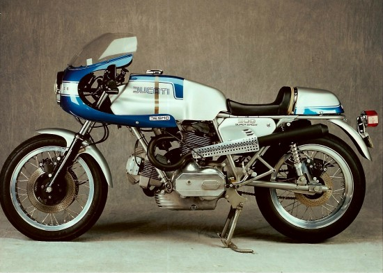1977 Ducati 900SS For Sale