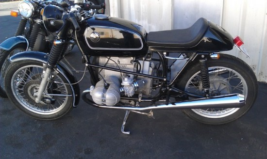 1975 BMW R90/6 For Sale