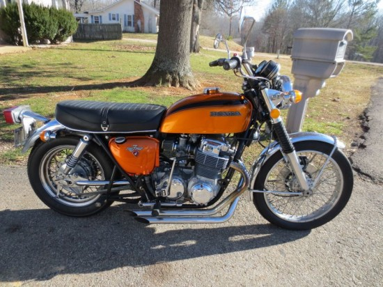 1971 Honda CB750 For Sale